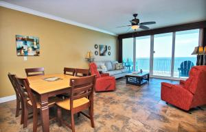 San Carlos 502 Condo, Apartments  Gulf Shores - big - 21