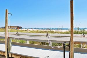 San Carlos 502 Condo, Apartments  Gulf Shores - big - 22