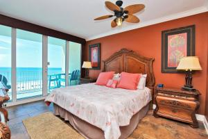 San Carlos 502 Condo, Apartments  Gulf Shores - big - 23