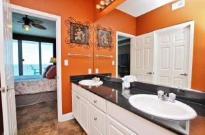 San Carlos 502 Condo, Ferienwohnungen  Gulf Shores - big - 24