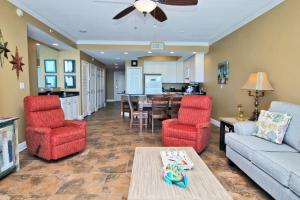 San Carlos 502 Condo, Apartments  Gulf Shores - big - 25