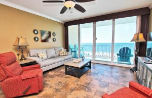 San Carlos 502 Condo, Apartments  Gulf Shores - big - 1