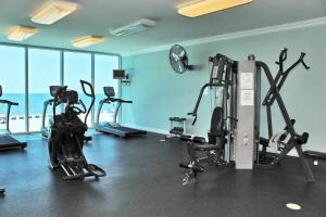 San Carlos 502 Condo, Ferienwohnungen  Gulf Shores - big - 30
