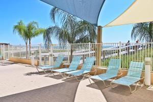 San Carlos 502 Condo, Ferienwohnungen  Gulf Shores - big - 32