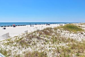 San Carlos 502 Condo, Apartmány  Gulf Shores - big - 33