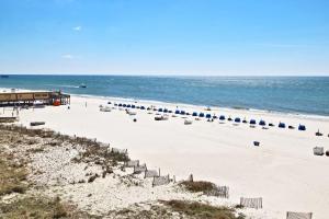 San Carlos 502 Condo, Ferienwohnungen  Gulf Shores - big - 34