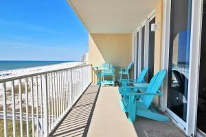 San Carlos 502 Condo, Ferienwohnungen  Gulf Shores - big - 35