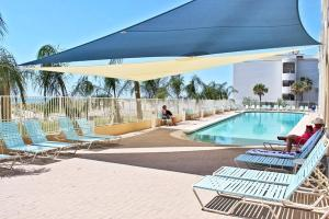 San Carlos 502 Condo, Apartments  Gulf Shores - big - 36