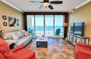San Carlos 502 Condo, Ferienwohnungen  Gulf Shores - big - 39