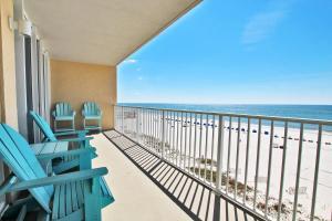 San Carlos 502 Condo, Ferienwohnungen  Gulf Shores - big - 40
