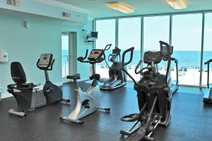 San Carlos 502 Condo, Ferienwohnungen  Gulf Shores - big - 41