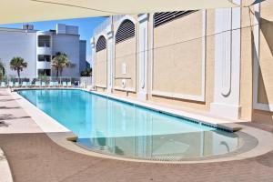 San Carlos 502 Condo, Ferienwohnungen  Gulf Shores - big - 43