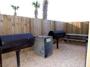 San Carlos 502 Condo, Ferienwohnungen  Gulf Shores - big - 44
