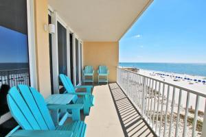 San Carlos 502 Condo, Apartments  Gulf Shores - big - 45
