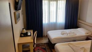 Urkmez Hotel, Hotels  Selcuk - big - 26