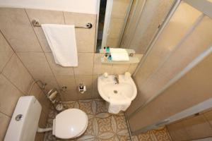 Urkmez Hotel, Hotels  Selcuk - big - 27