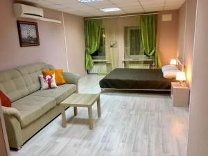 NW Port, Hostels  Saint Petersburg - big - 29