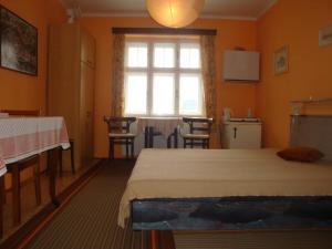 Ubytování Jelínková, Guest houses  Český Krumlov - big - 3
