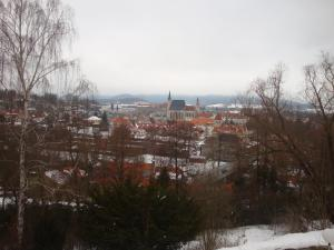 Ubytování Jelínková, Guest houses  Český Krumlov - big - 9