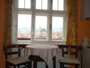Ubytování Jelínková, Guest houses  Český Krumlov - big - 15