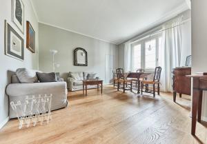 Fantastico appartamento Crocetta - AbcAlberghi.com
