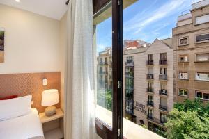 Luxury  Four-Bedroom Apartment