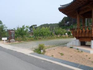 Ongye Jongtaek, Pensionen  Andong - big - 21