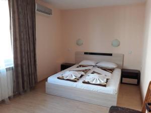 Guest House Lazur, Penziony  Obzor - big - 15