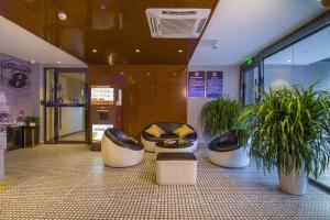 速8精选酒店 Super 8 Selected Hotel Sanlitun Branch, Hotels  Peking - big - 5