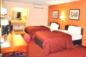 Westgate Inn and Suites, Hotels  Clarksville - big - 8