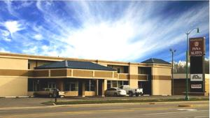 Westgate Inn and Suites, Hotels  Clarksville - big - 1