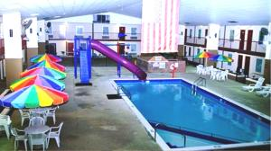 Westgate Inn and Suites, Hotels  Clarksville - big - 19