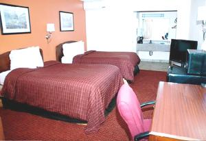 Westgate Inn and Suites, Hotels  Clarksville - big - 6