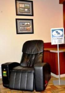Westgate Inn and Suites, Hotels  Clarksville - big - 22