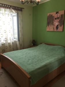 Apartment Flower, Apartmány  Radanovići - big - 17