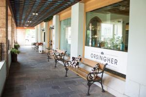 Boutique Hotel Orsingher