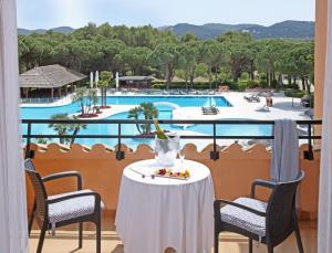 La Costa Hotel Golf & Beach Resort, Hotels  Pals - big - 23