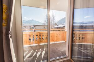 Panorama Apartments Steinbock Lodges, Appartamenti  Zell am See - big - 12