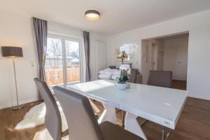 Panorama Apartments Steinbock Lodges, Appartamenti  Zell am See - big - 13