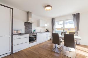 Panorama Apartments Steinbock Lodges, Appartamenti  Zell am See - big - 22