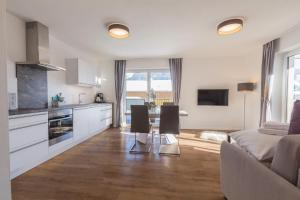 Panorama Apartments Steinbock Lodges, Appartamenti  Zell am See - big - 23