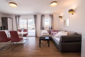 Panorama Apartments Steinbock Lodges, Appartamenti  Zell am See - big - 45