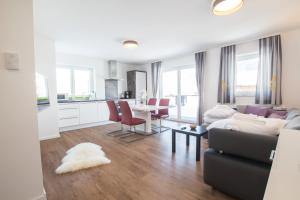 Panorama Apartments Steinbock Lodges, Appartamenti  Zell am See - big - 46