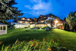 Hotel Oberbrunn superiore - AbcAlberghi.com