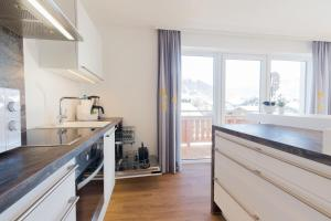 Panorama Apartments Steinbock Lodges, Appartamenti  Zell am See - big - 51
