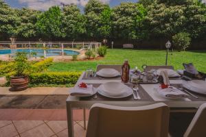 The Cottage Guest House Gigiri, Guest houses  Nairobi - big - 78