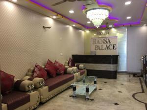 Hotel Hansa Palace, Отели  Kānpur - big - 5