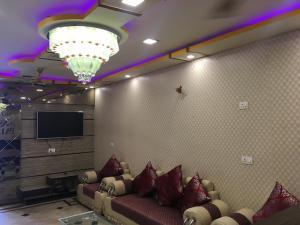 Hotel Hansa Palace, Отели  Kānpur - big - 10