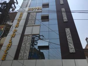 Hotel Hansa Palace, Отели  Kānpur - big - 14