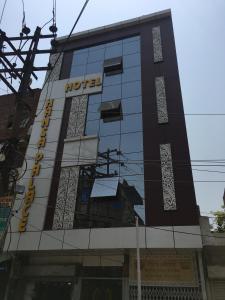 Hotel Hansa Palace, Отели  Kānpur - big - 17